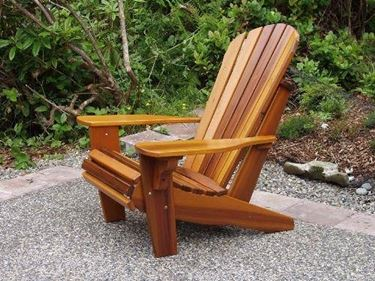 arredamento da esterni legno