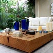 Arredamento da giardino in legno