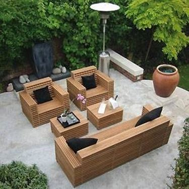 Awesome Mobili Da Terrazza Photos - Amazing Design Ideas 2018 ...