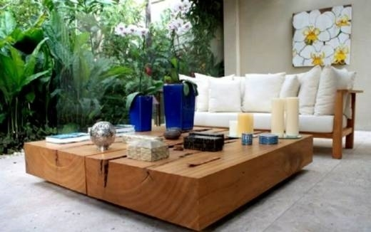 arredamento da giardino in legno - Accessori da Esterno
