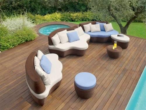 Arredo esterno accessori da esterno for Accessori giardino