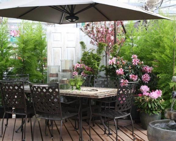 Arredo per esterno accessori da esterno for Giardini arredo esterno