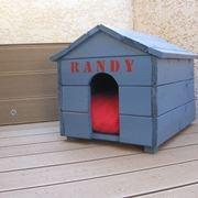 costruire cuccia per cani