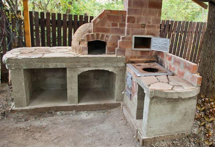 Casa moderna roma italy come costruire forno a legna per for Forno a legna per pizza fai da te