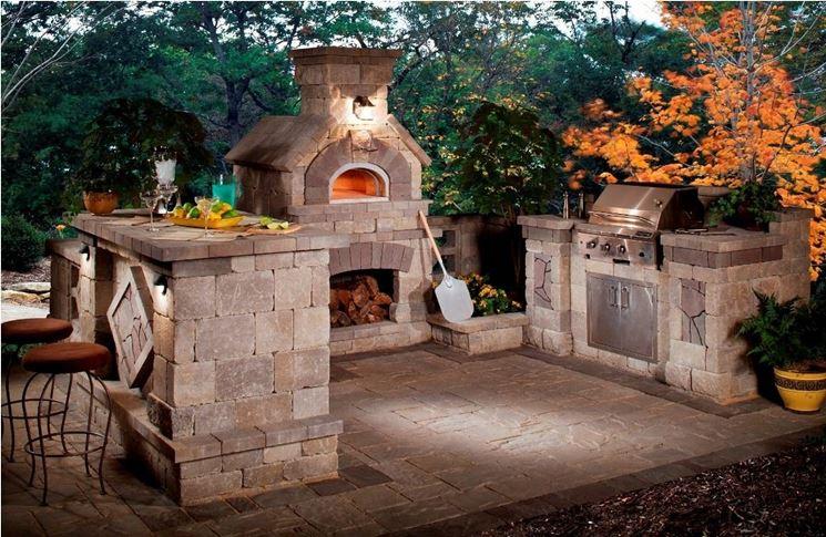Cucine Da Giardino Prezzi ~ La Migliore Scelta Di Casa e Interior Design