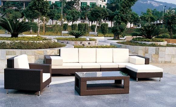 Mobili da esterno accessori da esterno for Accessori arredo giardino
