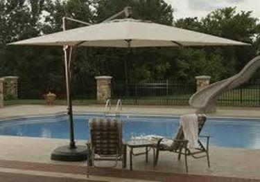 ombrellone da esterno