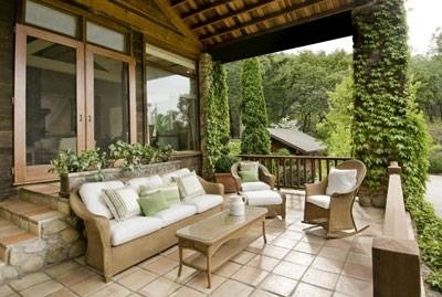 Salotti da giardino accessori da esterno