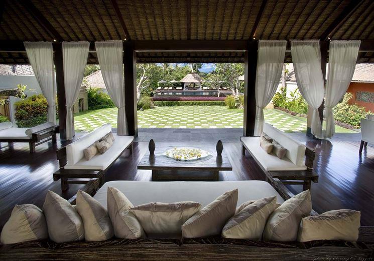 Salotti giardino accessori da esterno for Arredo giardino salotti