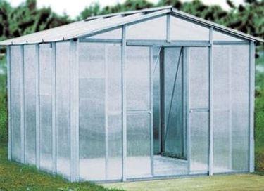 Serre da giardino accessori da esterno for Bricoman arredo giardino