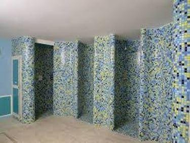 Bagno turco accessori da esterno bagno turco for Arredo bagno mosaico