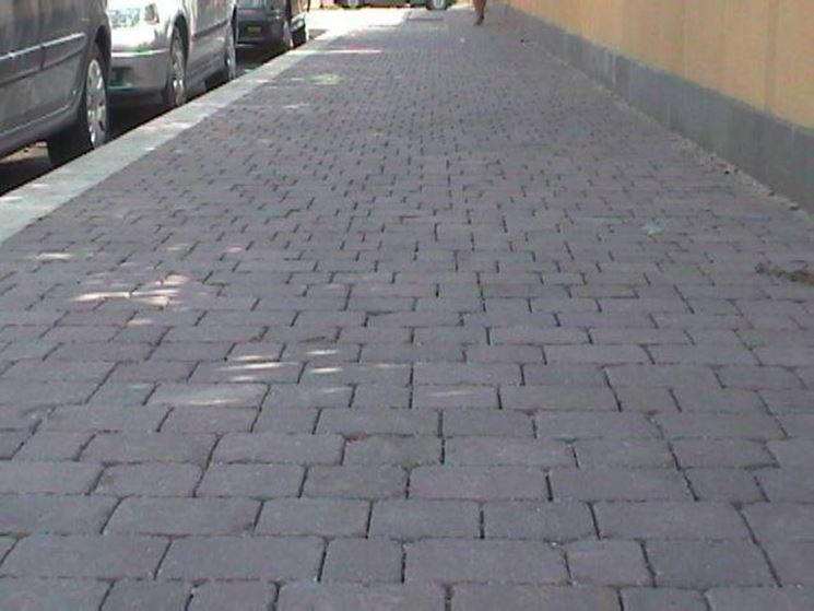 Pavimenti in cemento accessori da esterno pavimenti in - Piastrelle di cemento da esterno ...