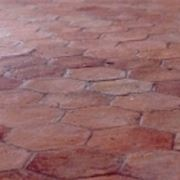 pavimento cotto antico