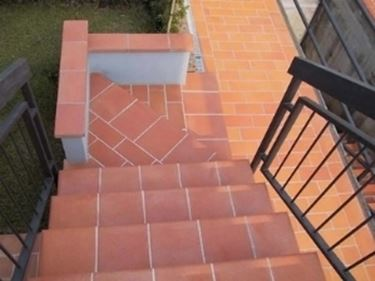 Pavimenti in cotto per esterni accessori da esterno for Piastrelle 40x40 da interno