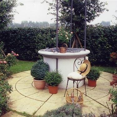Pozzi da giardino accessori da esterno pozzi da for Accessori arredo giardino