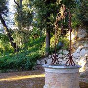 pozzo da giardino