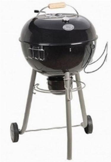 Carbone e carbonella - Grill Different