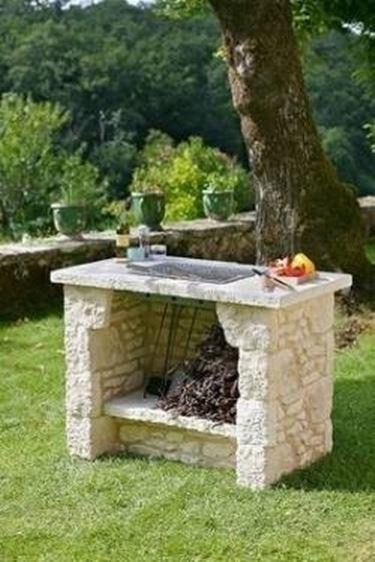 Barbecue da giardino barbecue barbecue da giardino - Barbecue esterno ...