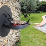barbecue per esterno