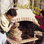 barbecue muratura