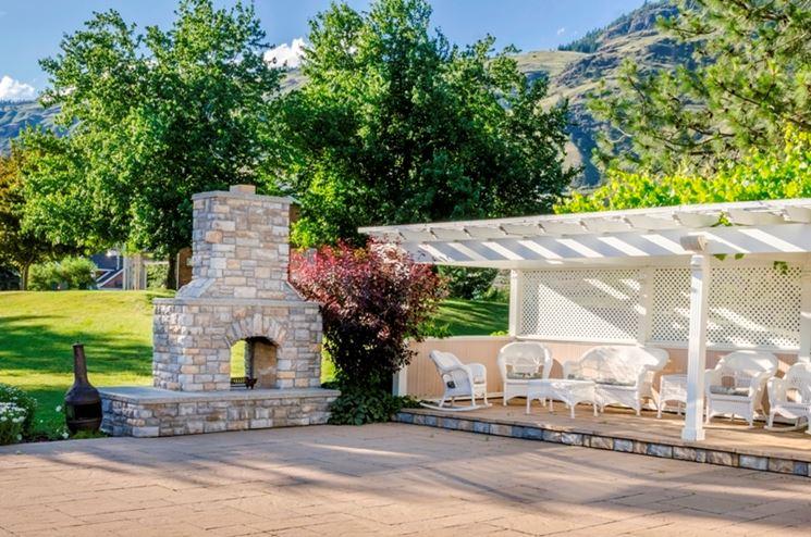 Barbecue muratura barbecue barbecue muratura barbecue - Autorizzazione condominio per ampliamento piano casa ...