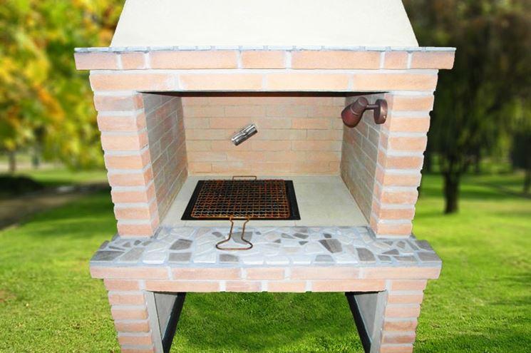 Barbecue muratura barbecue barbecue muratura barbecue - Barbecue da esterno prezzi ...