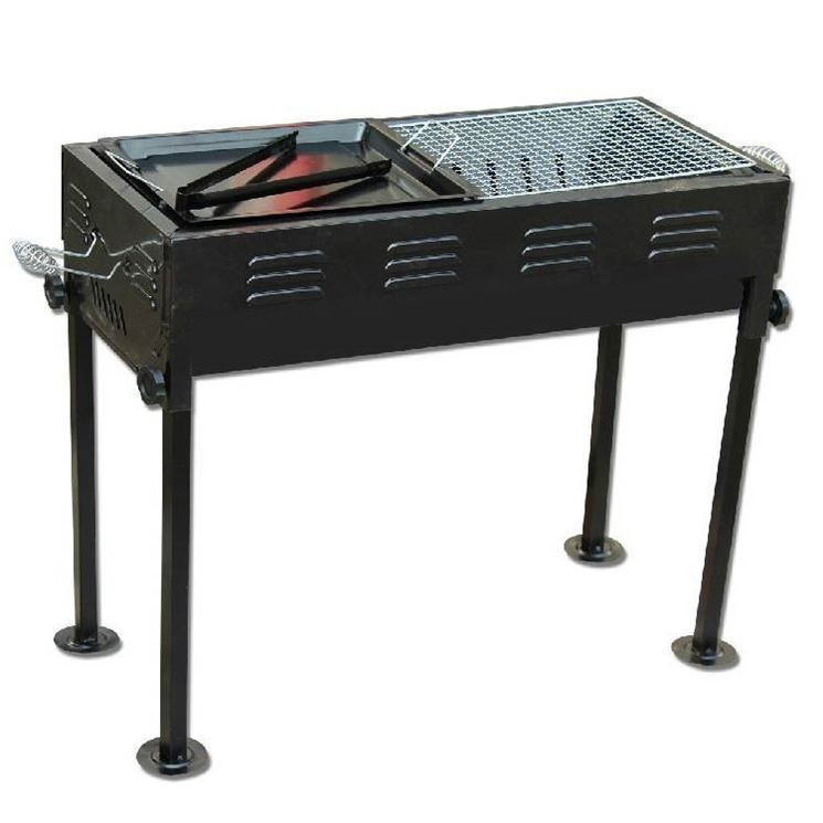 Barbecue in ferro