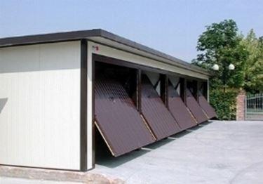 Box auto casette giardino box auto casette giardino for Box modulare per auto