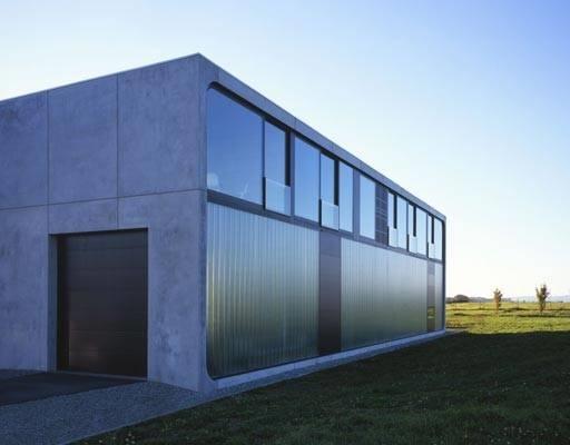 Casa Prefabbricata Cemento : Case prefabbricate in cemento casette giardino