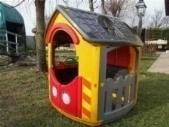 Casette per bambini in plastica casette giardino - Casette giardino bimbi scontate ...