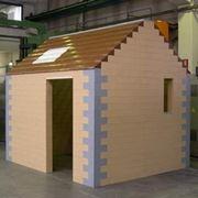 Casette per bambini in plastica casette giardino for Casetta in plastica per bambini usata