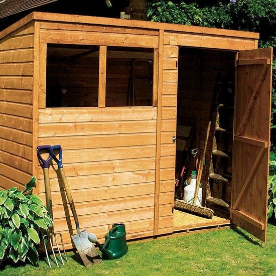 Casette in legno casette giardino - Casette di legno da giardino ikea ...