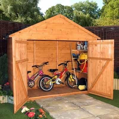 Casette in legno casette giardino - Vorrei costruire una casa in legno ...