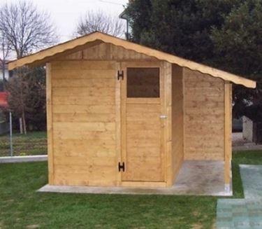 Casette legno casette giardino casette legno casette for Casette di legno da giardino usate