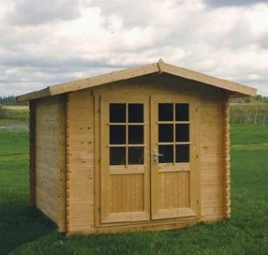 Casette legno casette giardino casette legno casette - Casette in legno per giardino ...