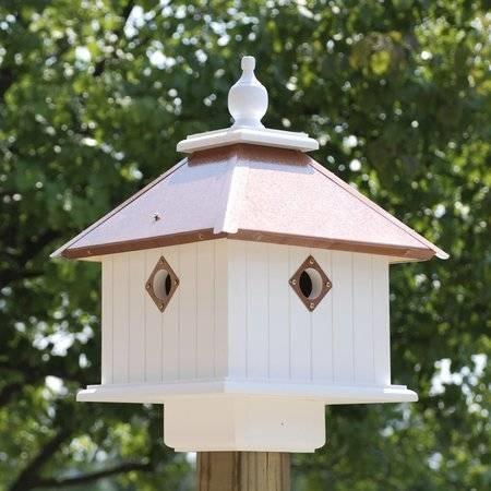Casette per uccelli casette giardino casette per - Casette per giardino ...