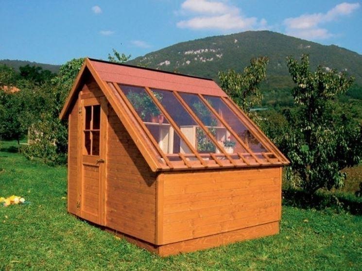 Come costruire una casa in legno - Casette Giardino - Costruire una casa in legno