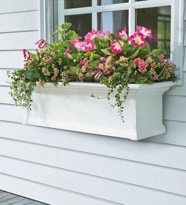 fioriere da esterno