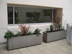 Fioriere esterno fioriere for Vasi terracotta usati