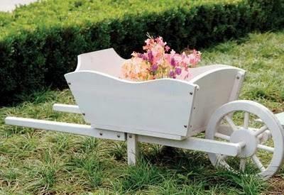 Fioriere per esterni fioriere - Fioriere in legno per giardino ...