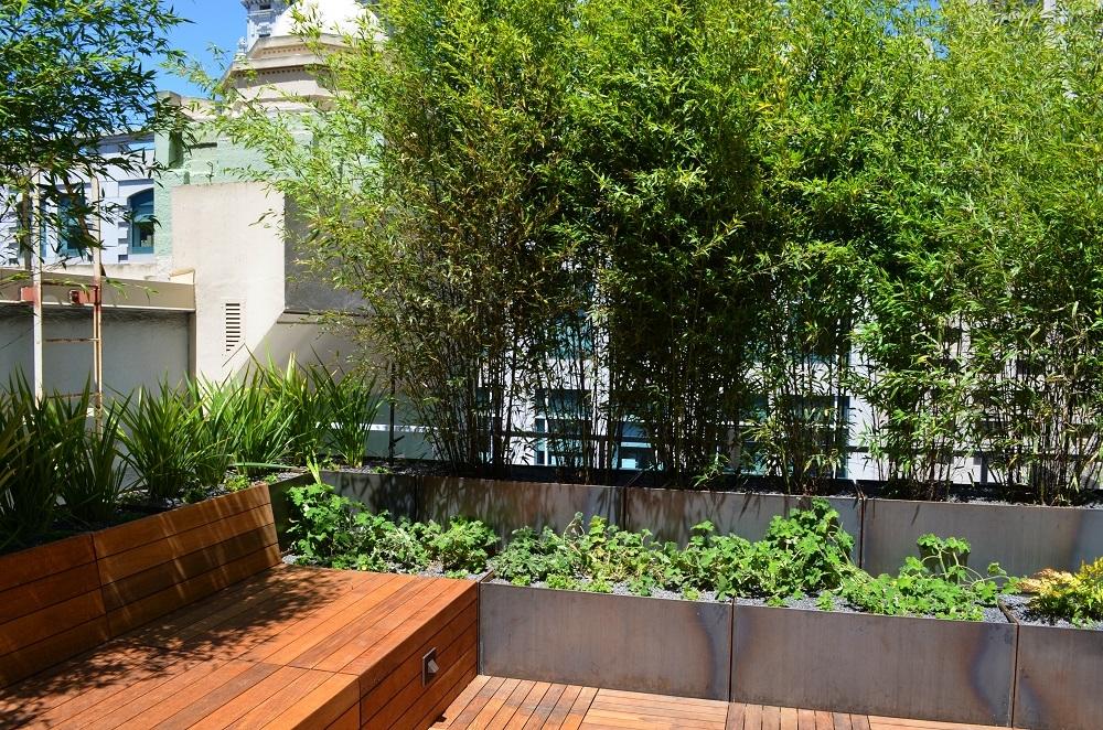 Fioriere per terrazzi fioriere for Balconi e terrazzi