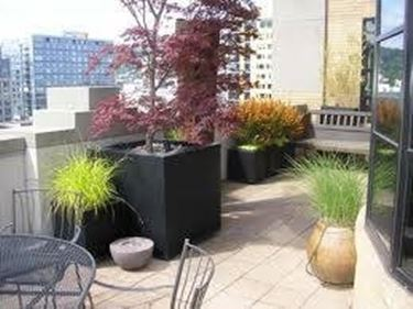 fioriere terrazzo - Fioriere