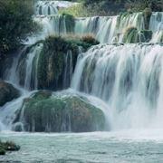 cascate pietra