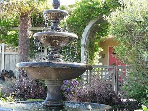 Fontana da giardino   fontane