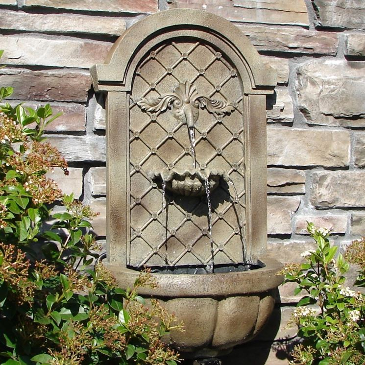Fontane giardino   fontane   fontane giardino   fontane