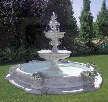 Fontane fontane fontane fontane - Fontane a muro da giardino ...