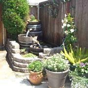 fontane per giardino