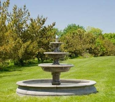 fontanelle da giardino