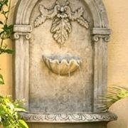 fontane da giardino moderne