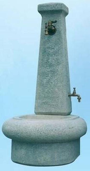 scegliere la fontana